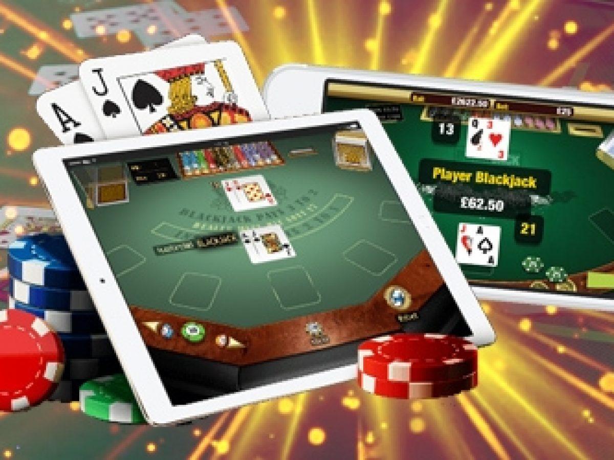 Blackjack No Downloads No Registration