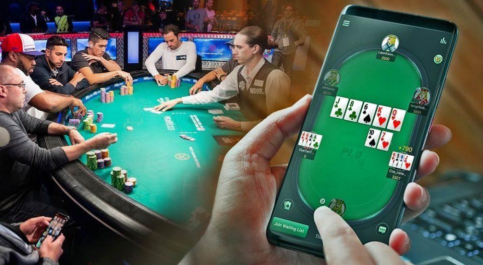 Покер веб онлайн проверенные казино на деньги