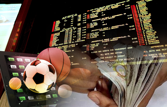 Tips To Make Profits With Sports Betting - Casino Bonus 23297